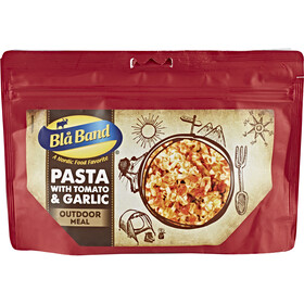 Bla Band Outdoor Pasto pronto, Pasta with Tomato & Garlic